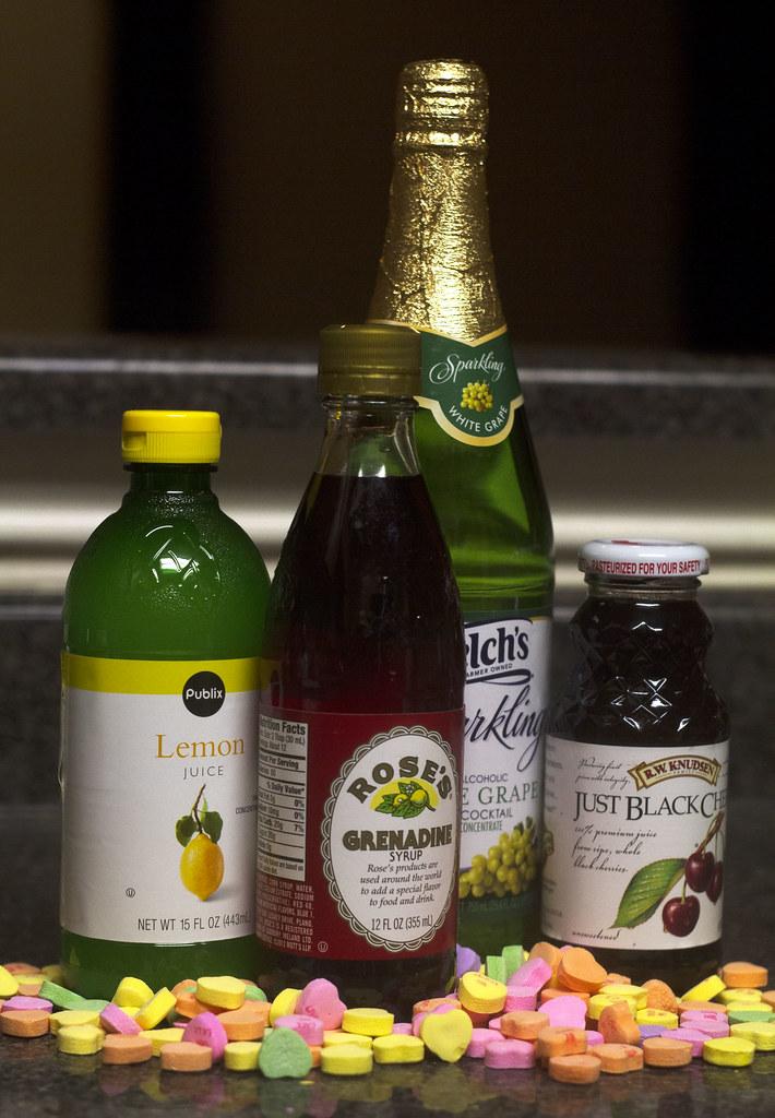 Ingredients5