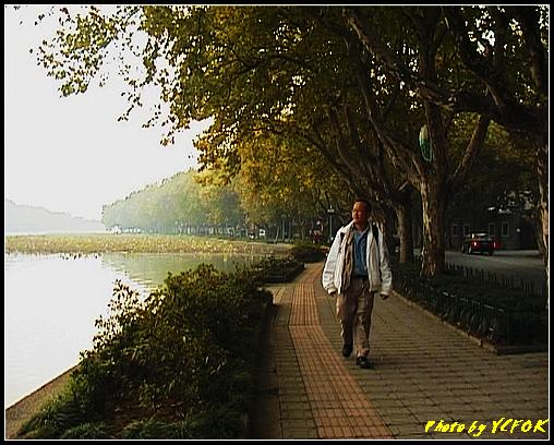 杭州 西湖 (其他景點) - 665 (北山路湖畔)