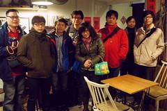 2014開春 傳統攝友聚會 in 窩柢咖啡公寓
