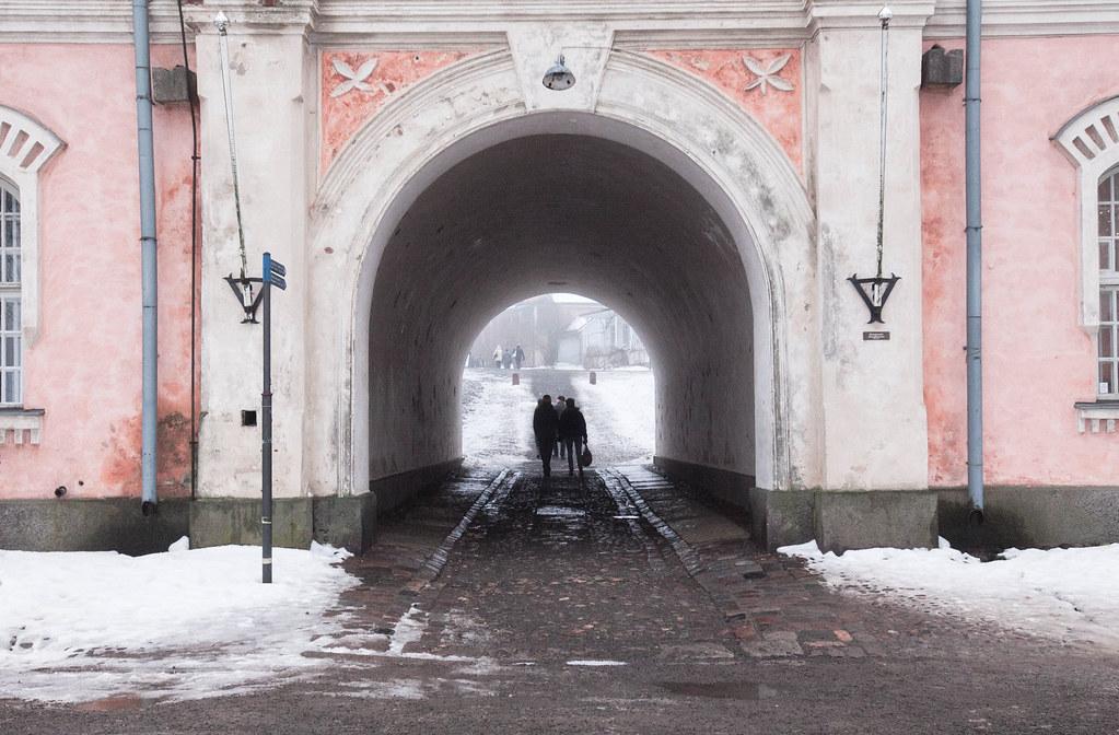 Suomenlinna | 2014