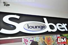 Día de San Valentín @Sober Lounge