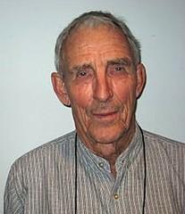 彼得馬修森 Peter Matthiessen,圖片來源:維基百科