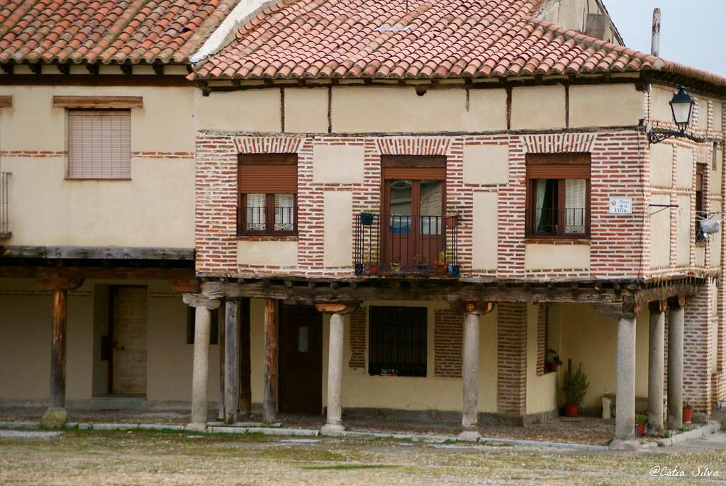 Arevalo - Castilla y León - España (9)