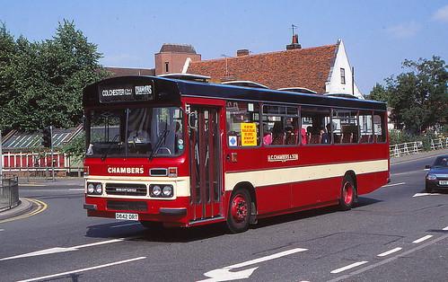 Colchester 1994 - 1 (c) David Bell