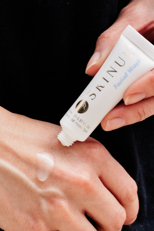 cute & little blog | skinue #review and #giveaway | skincare
