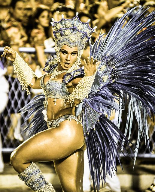 Carnaval Rio de Janeiro 2014 - INSTAGRAM @decorod