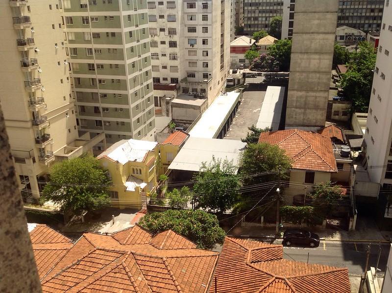São Paulo, Porto Alegre, Salvador and Belo Horizonte, March 2014
