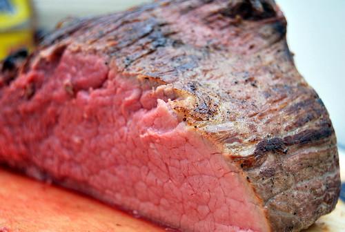 Grandma's Roast Beef with Gravy-001