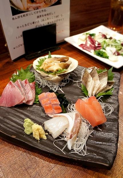 東京美食居酒屋10