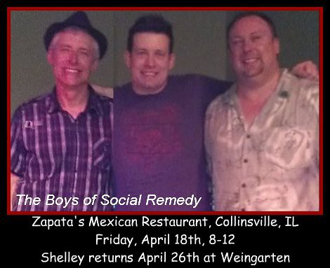 The Boys of Social Remedy 4-18-14
