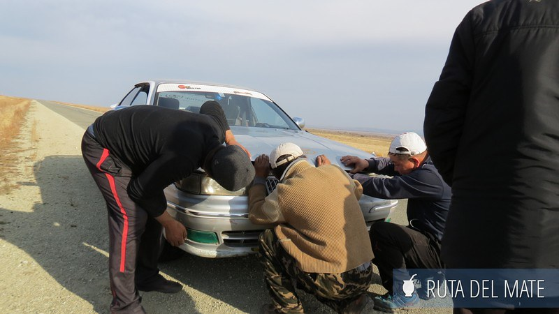 Cruce Frontera Rusia Mongolia (3)