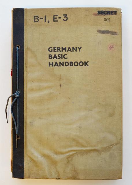 Germany Basic Handbook