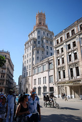 Chinatown, Havana, Cuba