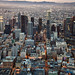 Heli West View: DTLA by Shabdro Photo