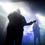 HARAKIRI FOR THE SKY - Vienna Metal Meeting, Arena Wien, Vienna