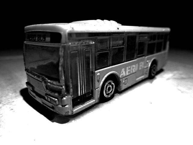 Bus, Sony DSC-W690