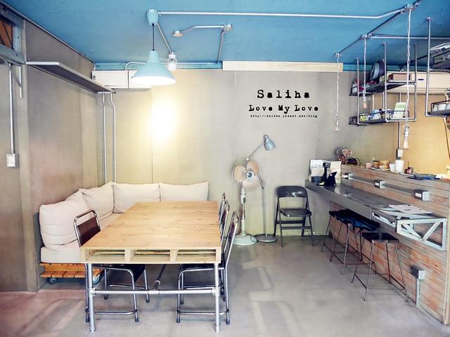台北大學對面不限時咖啡館下午茶推薦Joco latte (11)