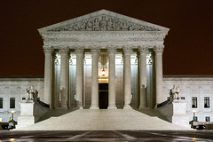 Supreme Court of the United States of America, Washington, District of Columbia