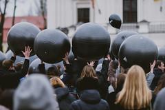 Black Balloons | Kaunas