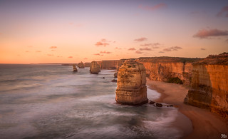 Apostles Sunset 3