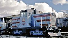 Utah Central 1237 (GE 44-tonner)