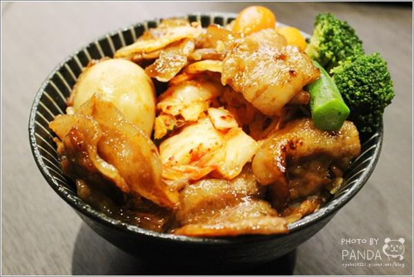 開丼燒肉vs丼飯 (28)