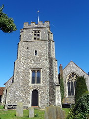 GOC Harrow Weald–Bushey 074: St James's Church, Bushey