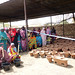UNAMID-funded training on production of fuel-efficient stoves