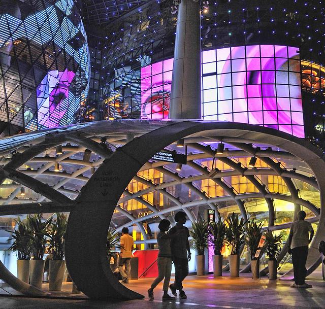 Las Vegas of Singapore?