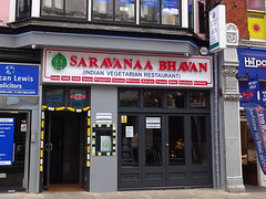 Picture of Saravanaa Bhavan, 18 George Street