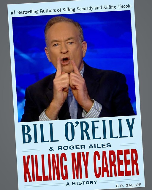 Special Preview of Bill O'Reilly's next book! #billoreilly #foxnews #nospinzone #sexualharrassmemt #memesdaily #memestagram #humor #funny #photoshop #photoshopfun
