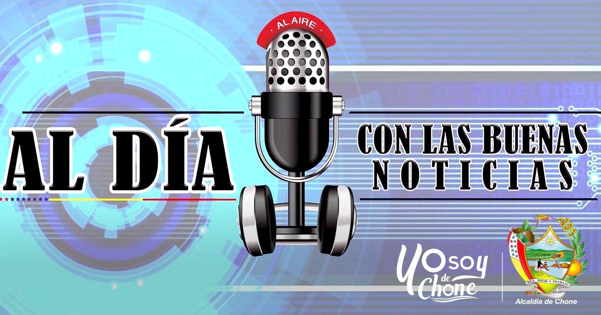 Municipio de Chone tendrá programa radial en cadena los sábados