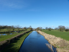 17.03.09 - Lancaster Canal