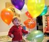 Ollie's 2nd Birthday!