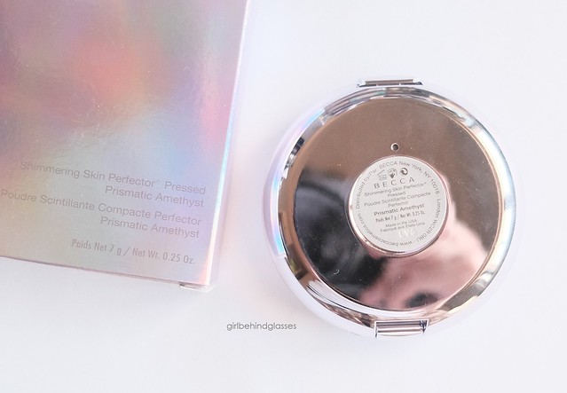 Becca Shimmering Skin Perfector Pressed Prismatic Amethyst2
