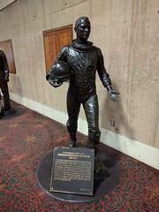 Ed White, Famous Texan