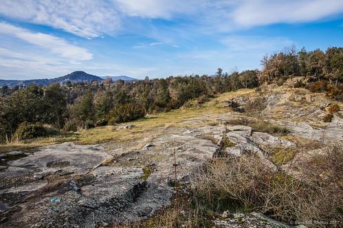 2blog 2tumblr 2ig paisaje landscape bellmunt puigsaguàrdia osona sal18250 geo:lat=4203535925 geo:lon=238249050 geotagged invierno winter santamariadecorco cataluna españa esp