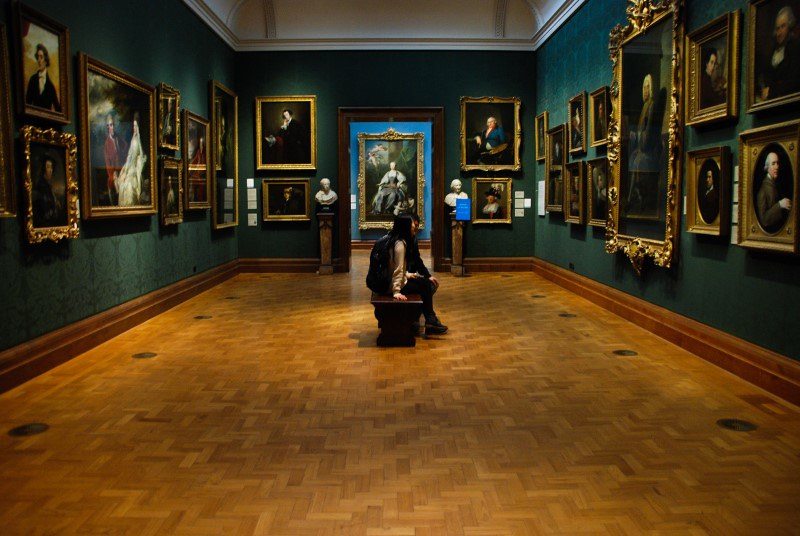 National Portrait Gallery | London