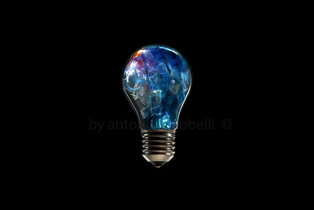 ..per idee a colori..