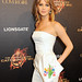 Jennifer Lawrence, Red Carpet Arrivals at Lionsgate's The Hunger Games: Catching Fire Cannes Party at Baoli Beach sponsored by COVERGIRL