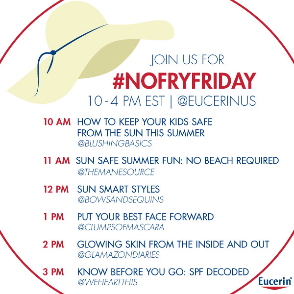 Eucerin_No-Fry-Friday_Schedule_Macro