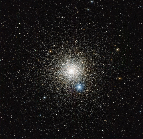 The globular star cluster NGC 6752