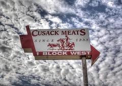 CUSAK MEATS