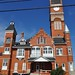 Terrell County Courthouse, Dawson, GA