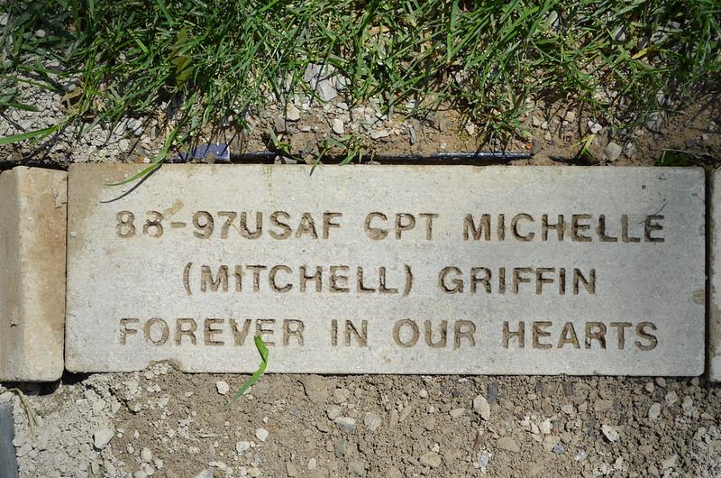 Griffin, Michelle