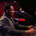 Mon, 10/06/2013 - 7:51pm - Robert Randolph and the Family Band live at Rockwood Music Hall on 6/10/13. Photos by Patrick Doherty