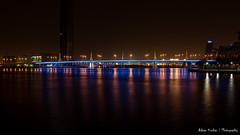 business bay bridge - Dubai