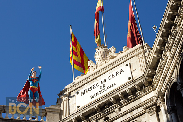 Museu de Cera, Barcelona