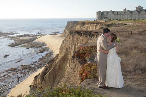 pelican_point_wedding | by Visit Half Moon Bay
