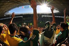 ¿Qué es la Copa Confederaciones?